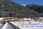Biathlonzentrum Obertilliach